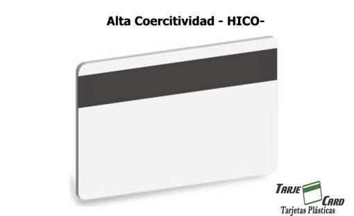 Banda Magnética HICO