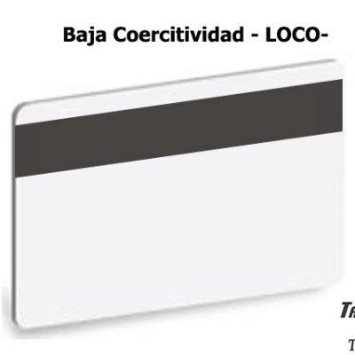 Banda Magnética LOCO