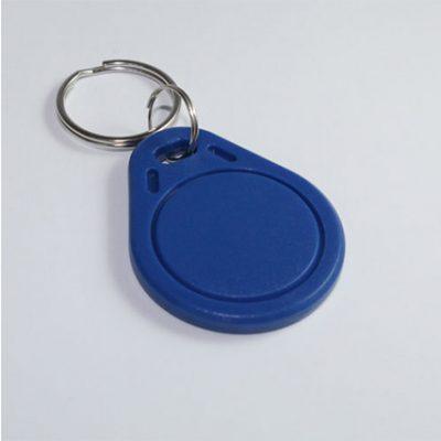 Llavero RFID redondo