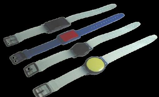 Relojes RFID