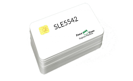 Tarjeta SLE5542