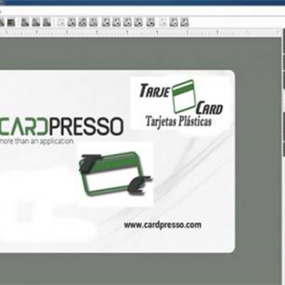 Software CardPresso