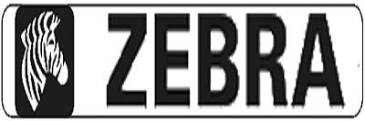 Cintas Zebra