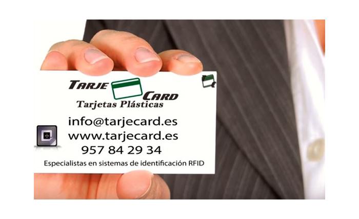 Productos Tarjecard Tarjetas Plásticas