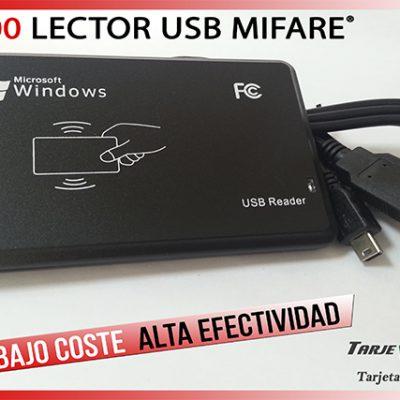 Lector Emulación teclado Q500