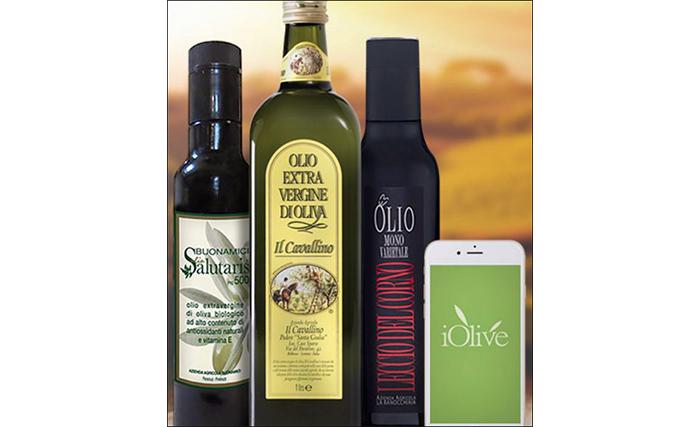RFID ayuda a los consumidores a saber si el aceite de oliva realmente es extra-vírgen