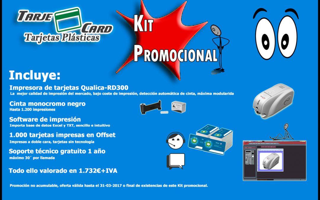 Kit Qualica-RD300