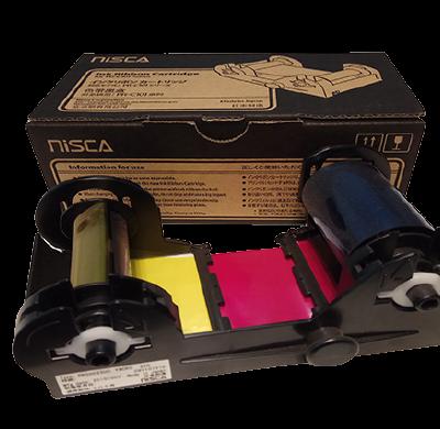 Cinta color impresora Nisca